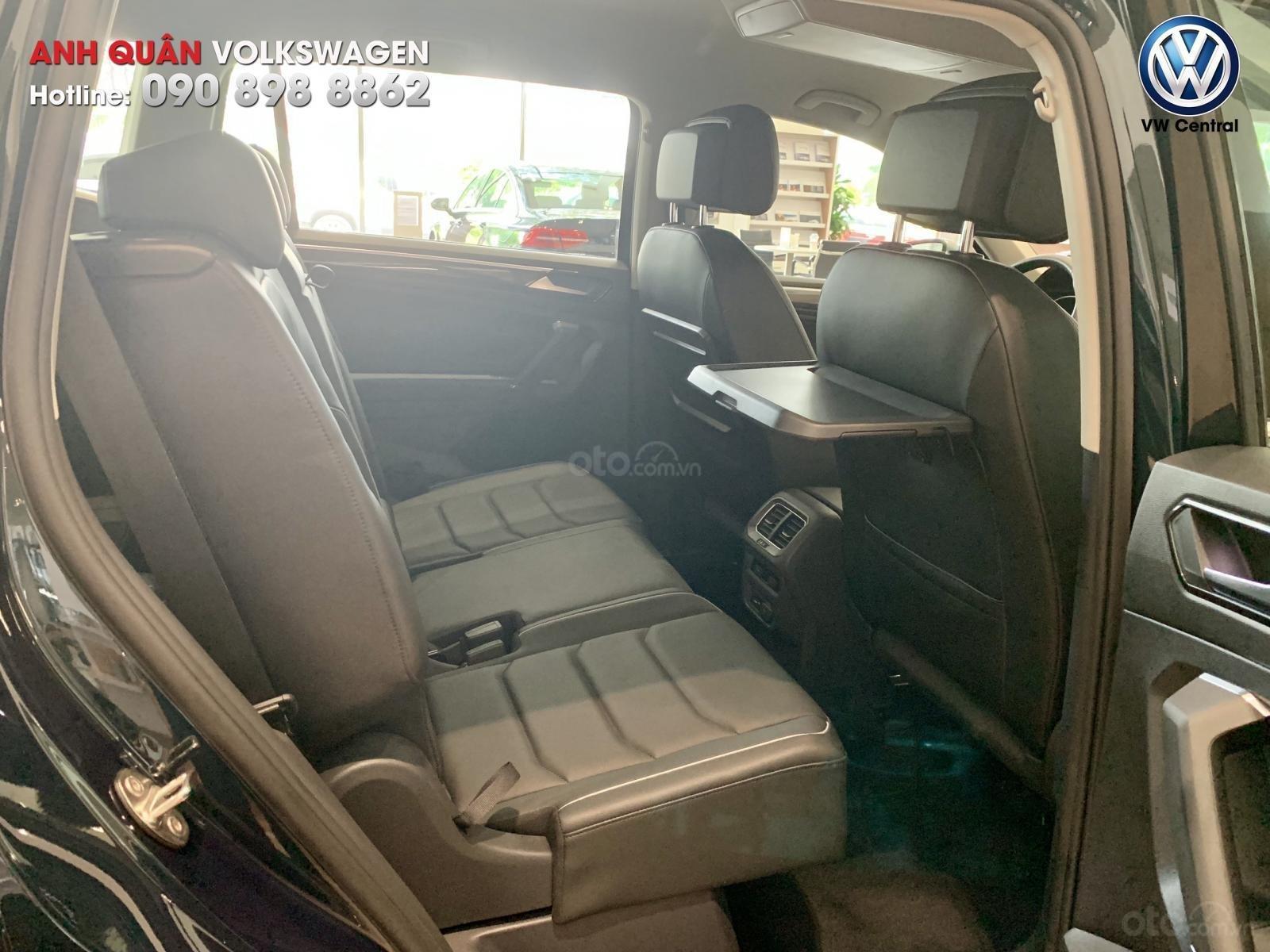 Tiguan Allspace 2019 - ưu đãi mua xe lên tới 160tr, trả góp 80%, hotline: 090-898-8862 (11)