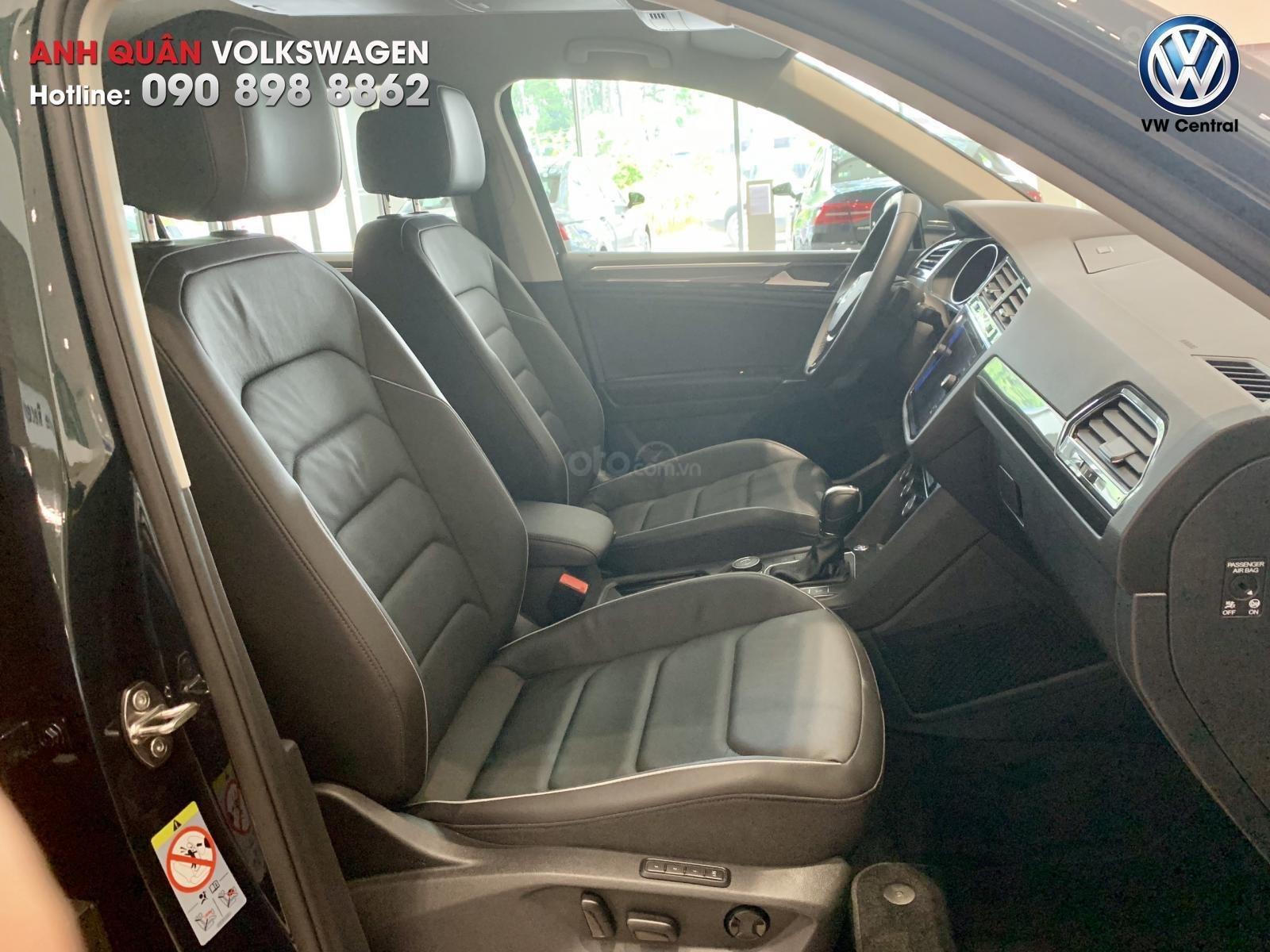 Tiguan Allspace 2019 - ưu đãi mua xe lên tới 160tr, trả góp 80%, hotline: 090-898-8862 (12)
