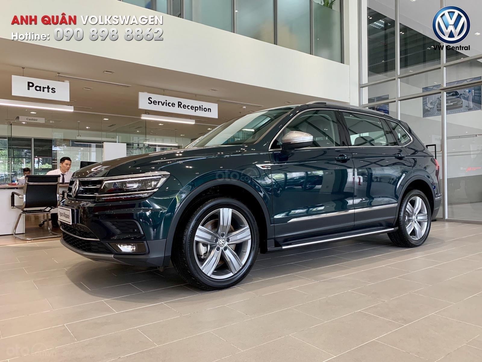 Tiguan Allspace 2019 - ưu đãi mua xe lên tới 160tr, trả góp 80%, hotline: 090-898-8862 (13)