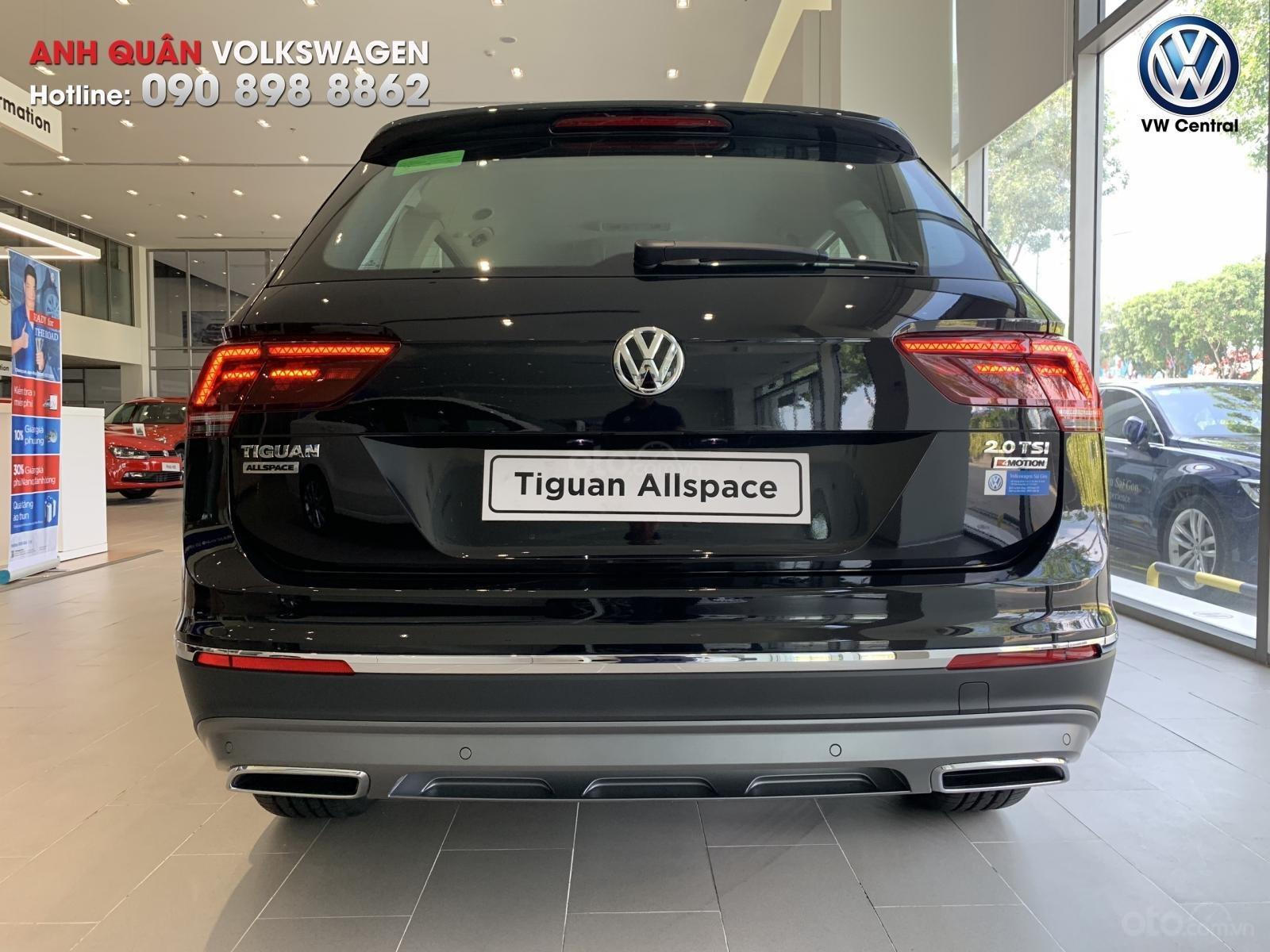 Tiguan Allspace 2019 - ưu đãi mua xe lên tới 160tr, trả góp 80%, hotline: 090-898-8862 (19)