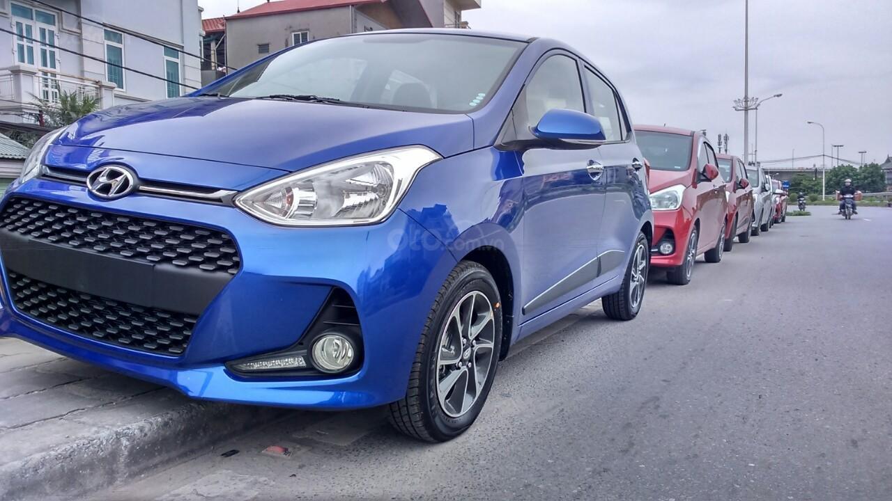 Bán xe Hyundai Grand i10 đời 2019 (3)