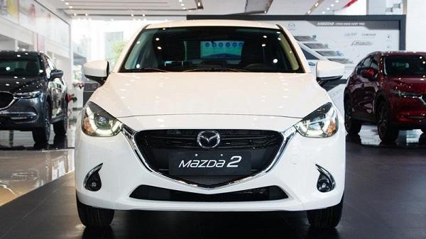 Bán Mazda 2 2018