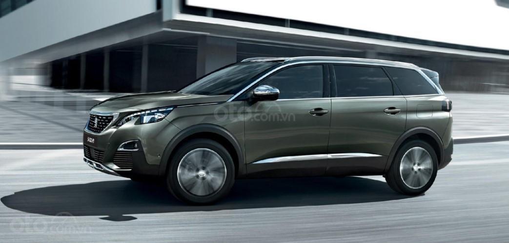 Giá xe Peugeot 5008 2019 a1