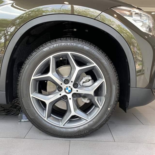 Bán BMW X1 sDrive18i năm sản xuất 2018, màu nâu, xe nhập (3)