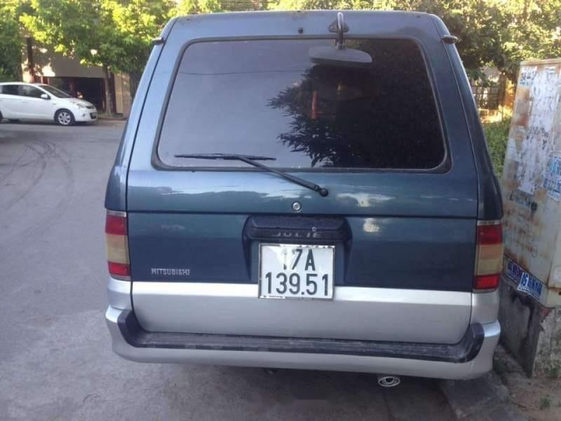 Cần bán lại xe Mitsubishi Jolie đời 2001, xe nhập (3)