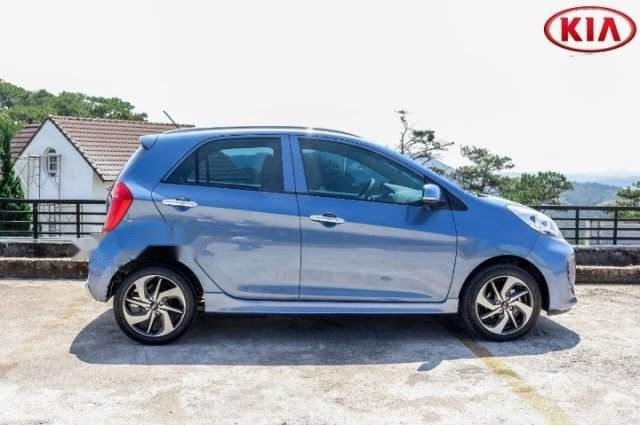 Bán Kia Morning 2019, xe mới - Chính hãng - Đủ màu - Giao xe ngay (1)