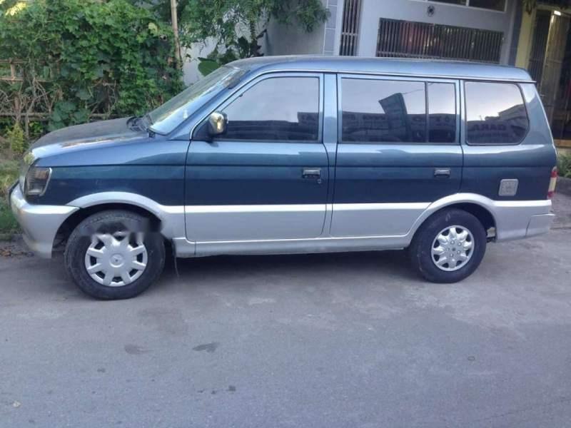 Cần bán lại xe Mitsubishi Jolie đời 2001, xe nhập (4)
