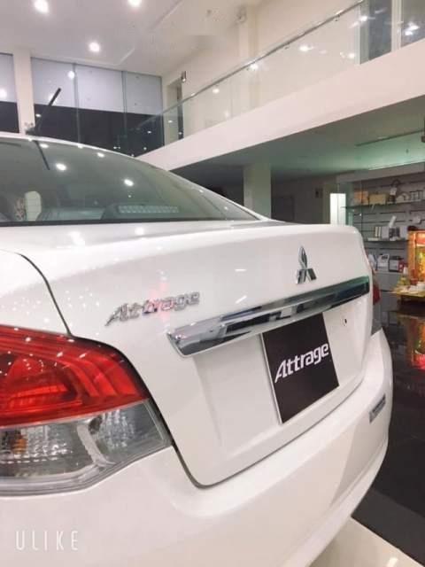 Cần bán Mitsubishi Attrage đời 2019, nhập khẩu, ưu đãi trong tháng mới  (3)