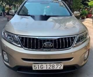 Cần bán Kia Sorento sản xuất năm 2018 như mới-0