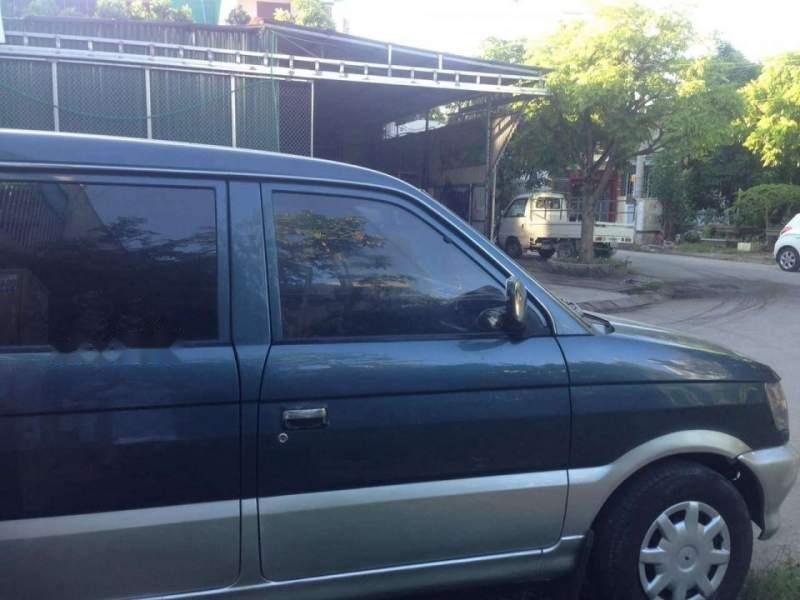 Cần bán lại xe Mitsubishi Jolie đời 2001, xe nhập (2)