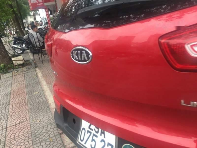 Bán xe Kia Sportage 2.0AT 2012, màu trắng, số tự động, xe nhập khẩu Hàn Quốc, đăng kí tên tư nhân (3)