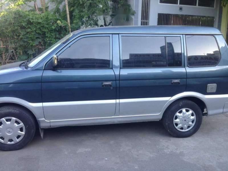 Cần bán lại xe Mitsubishi Jolie đời 2001, xe nhập (1)