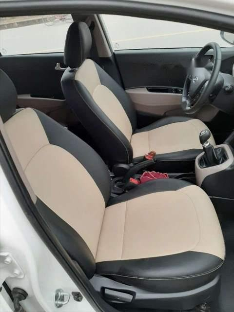 Bán Hyundai Grand i10 năm 2017, màu trắng, chính chủ (5)
