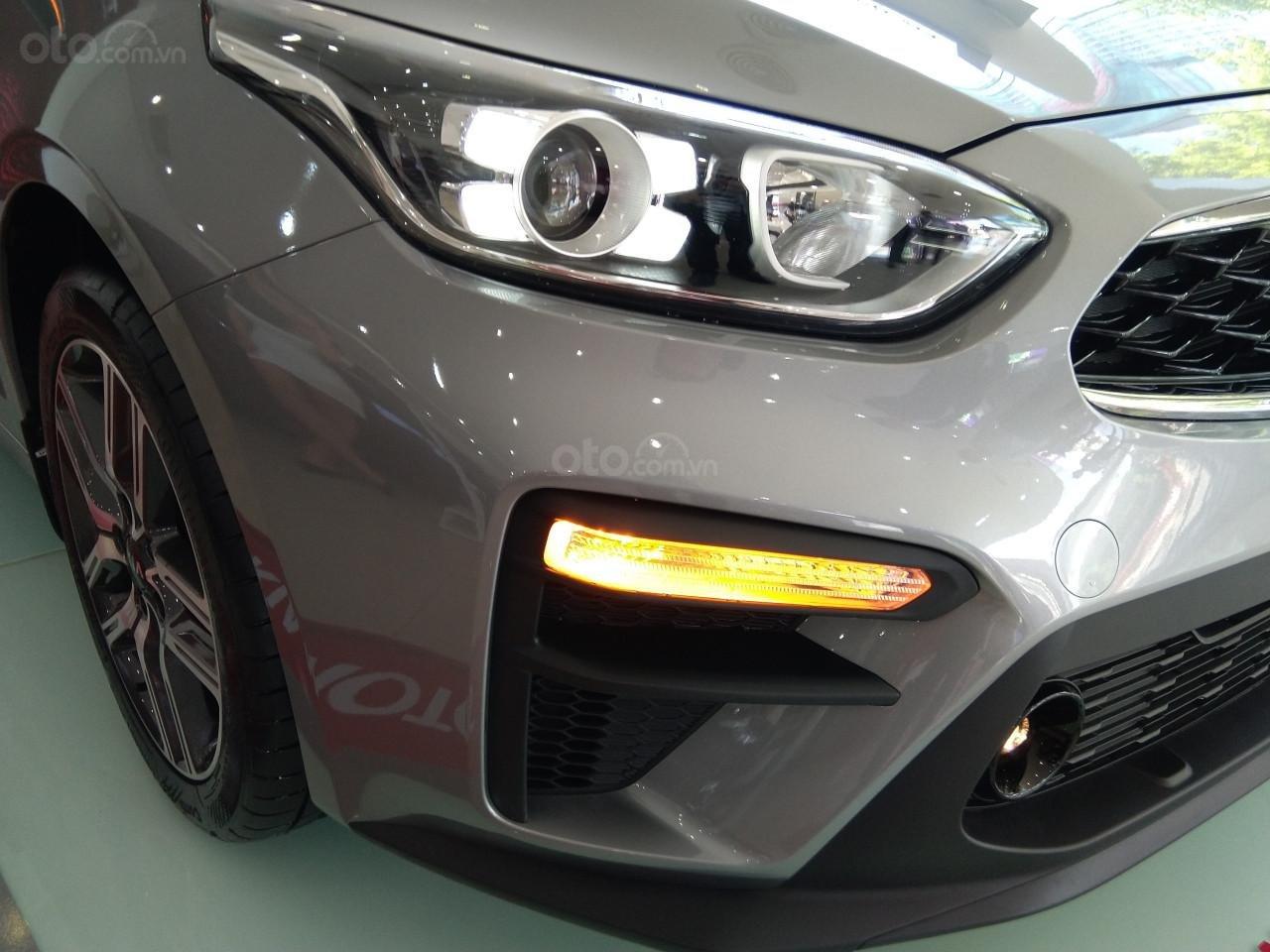 KIA Cerato 2019- Có xe giao ngay -Giá chỉ từ 5xx (2)