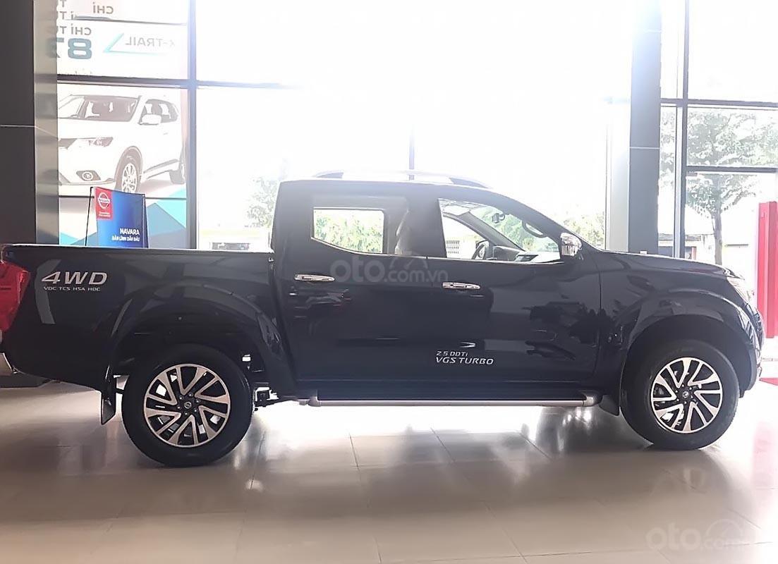 Bán Nissan Navara EL TM 2019, nhập khẩu, giá tốt-1