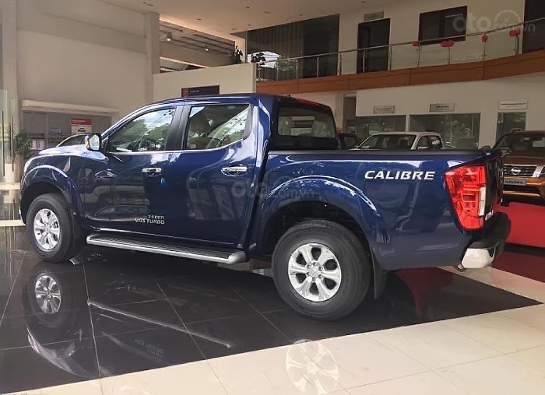 Bán Nissan Navara EL TM 2019, nhập khẩu, giá tốt-0