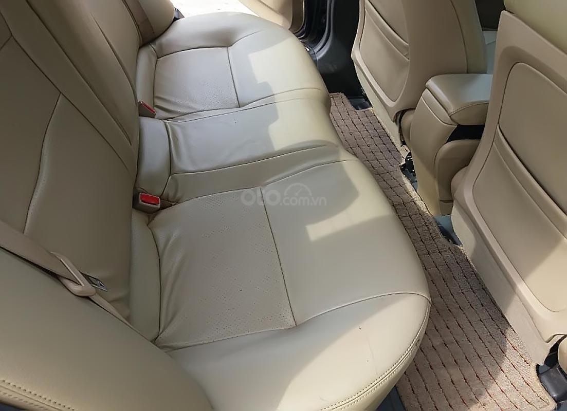 Bán Honda Civic 1.8 MT đời 2008, màu xám, giá 315tr-3
