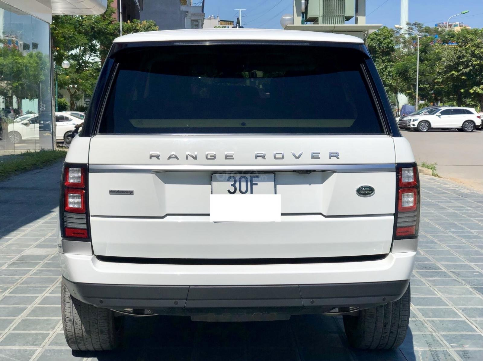 Bán Range Rover HSE 3.0 SX 2016 - Hotline 0945.39.2468 Ms Hương (7)