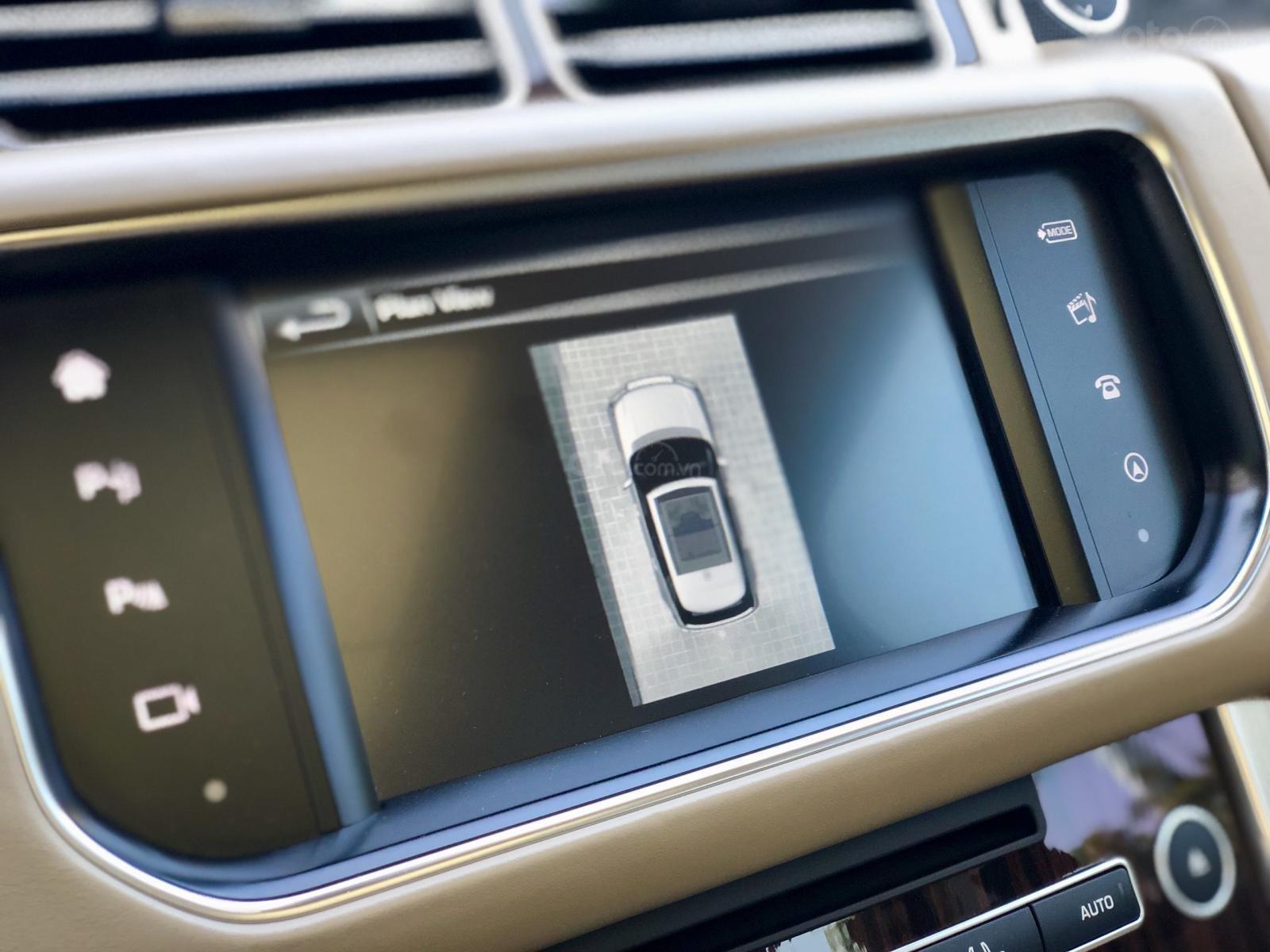 Bán Range Rover HSE 3.0 SX 2016 - Hotline 0945.39.2468 Ms Hương (9)