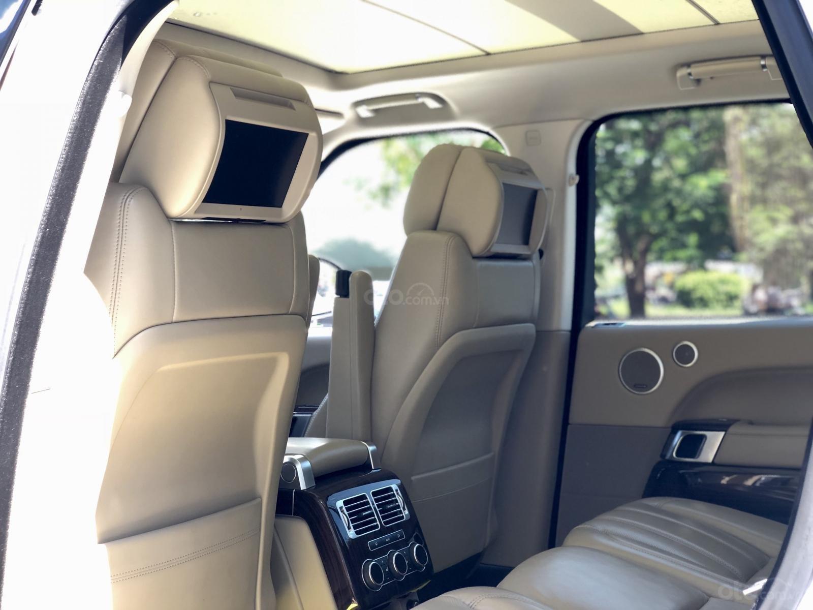 Bán Range Rover HSE 3.0 SX 2016 - Hotline 0945.39.2468 Ms Hương (18)