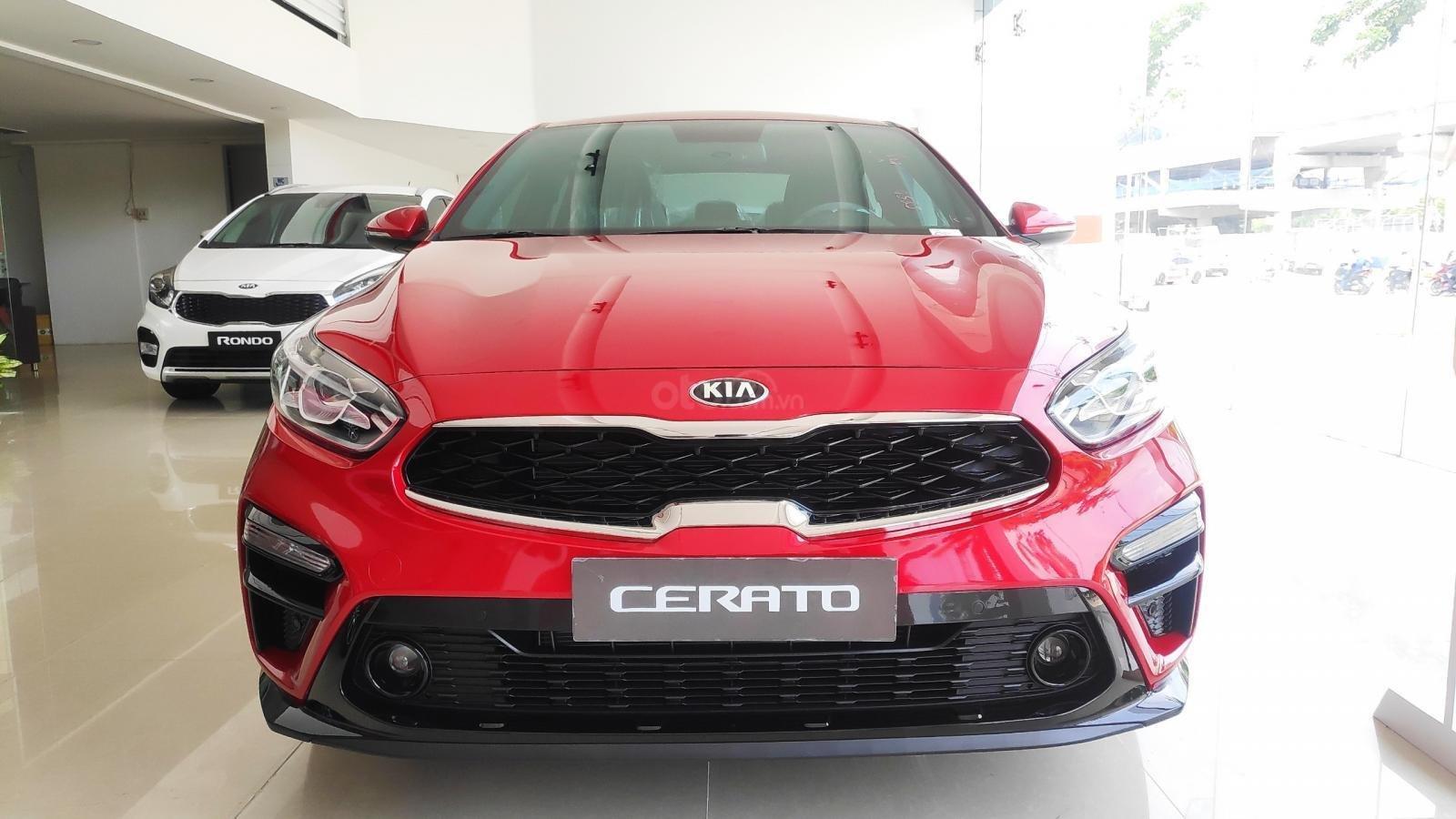 Kia Cerato Premium đặc biệt - giảm giá tiền mặt + tặng bảo hiểm xe + phụ kiện - liên hệ PKD Kia Thảo Điền 0961.563.593 (1)