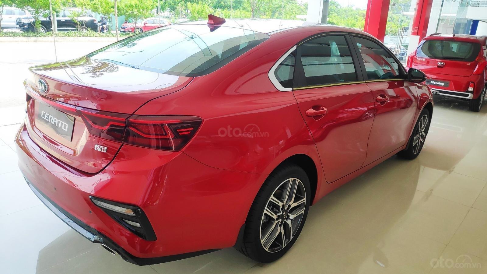 Kia Cerato Premium đặc biệt - giảm giá tiền mặt + tặng bảo hiểm xe + phụ kiện - liên hệ PKD Kia Thảo Điền 0961.563.593 (7)