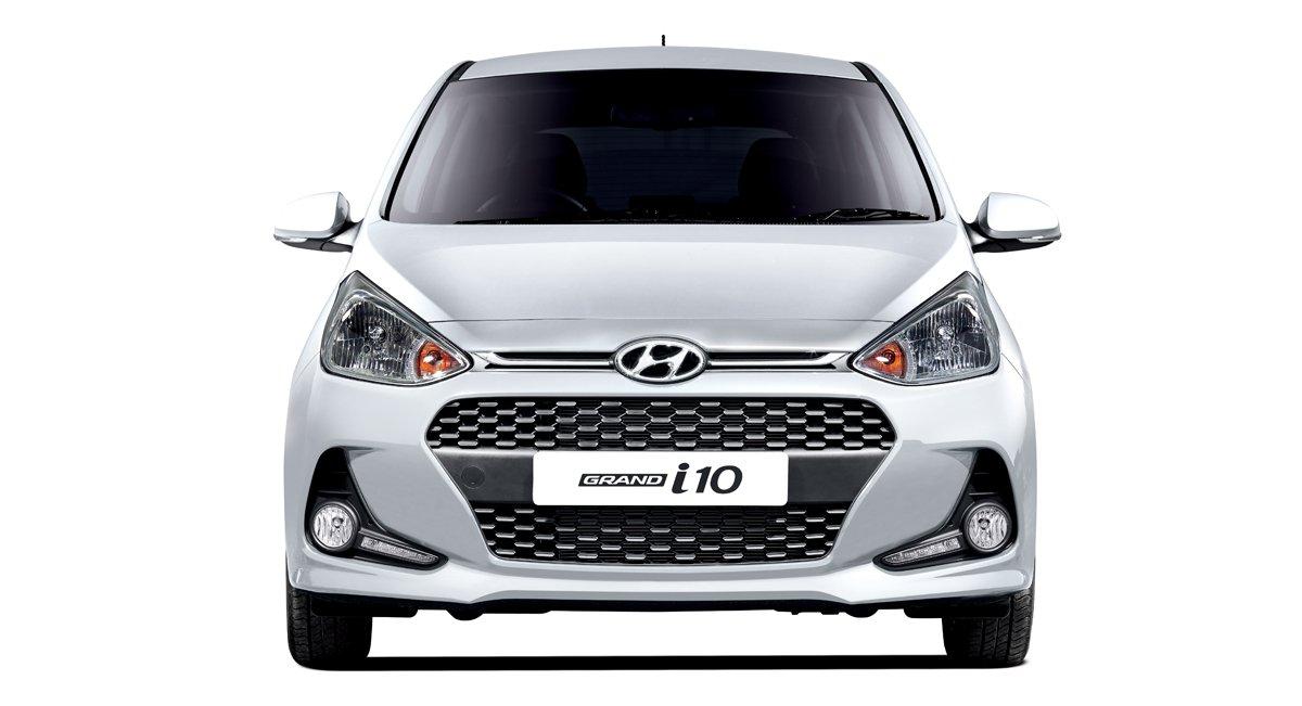 Giá xe Hyundai Grand i10 2019