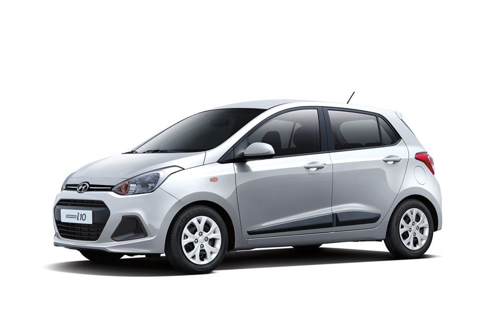 Đánh giá xe Hyundai Grand i10 2019