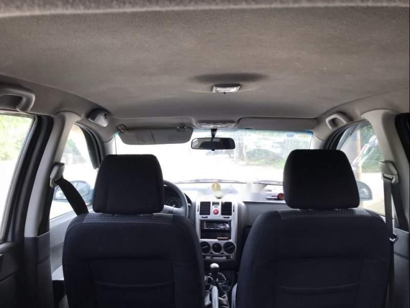 Cần bán Hyundai Getz sản xuất 2010, xe gia đình-3