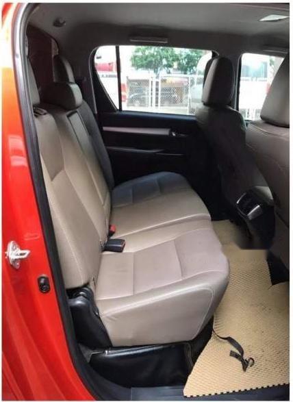 Bán xe Toyota Hilux G sản xuất 2016 chính chủ, giá chỉ 698 triệu (6)