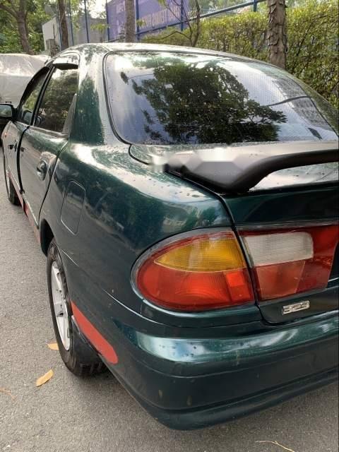 Bán gấp Mazda 323 năm 2000, nhập khẩu  -3
