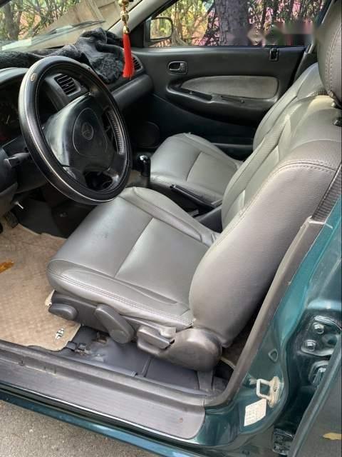 Bán gấp Mazda 323 năm 2000, nhập khẩu  -1
