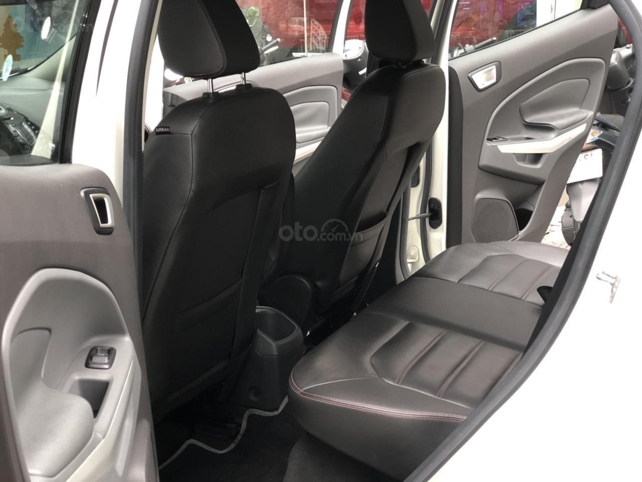 Bán ô tô Ford EcoSport Titanium 1.5AT sx 2015, xe cực đẹp, chính hãng (3)