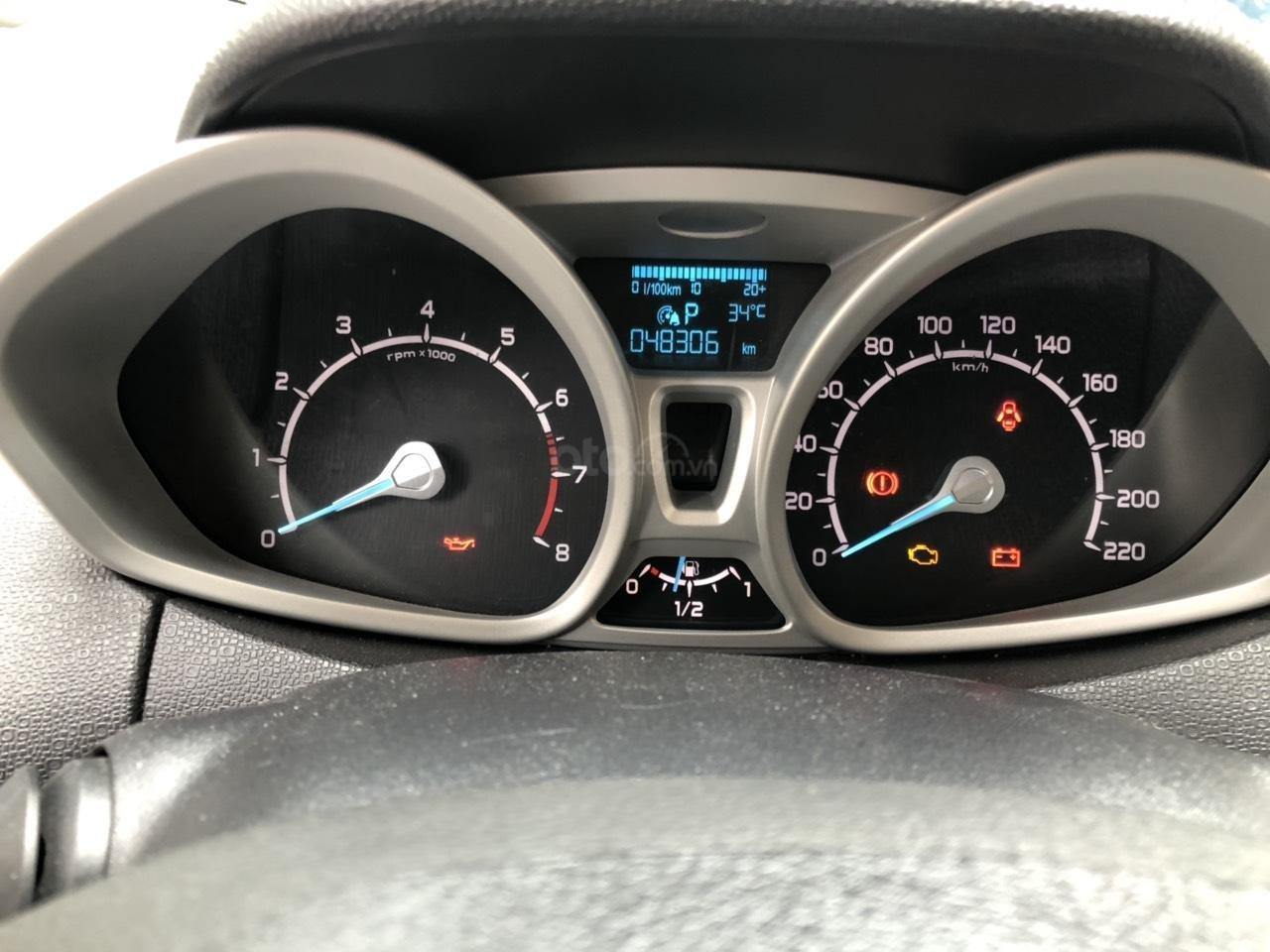 Bán ô tô Ford EcoSport Titanium 1.5AT sx 2015, xe cực đẹp, chính hãng (4)