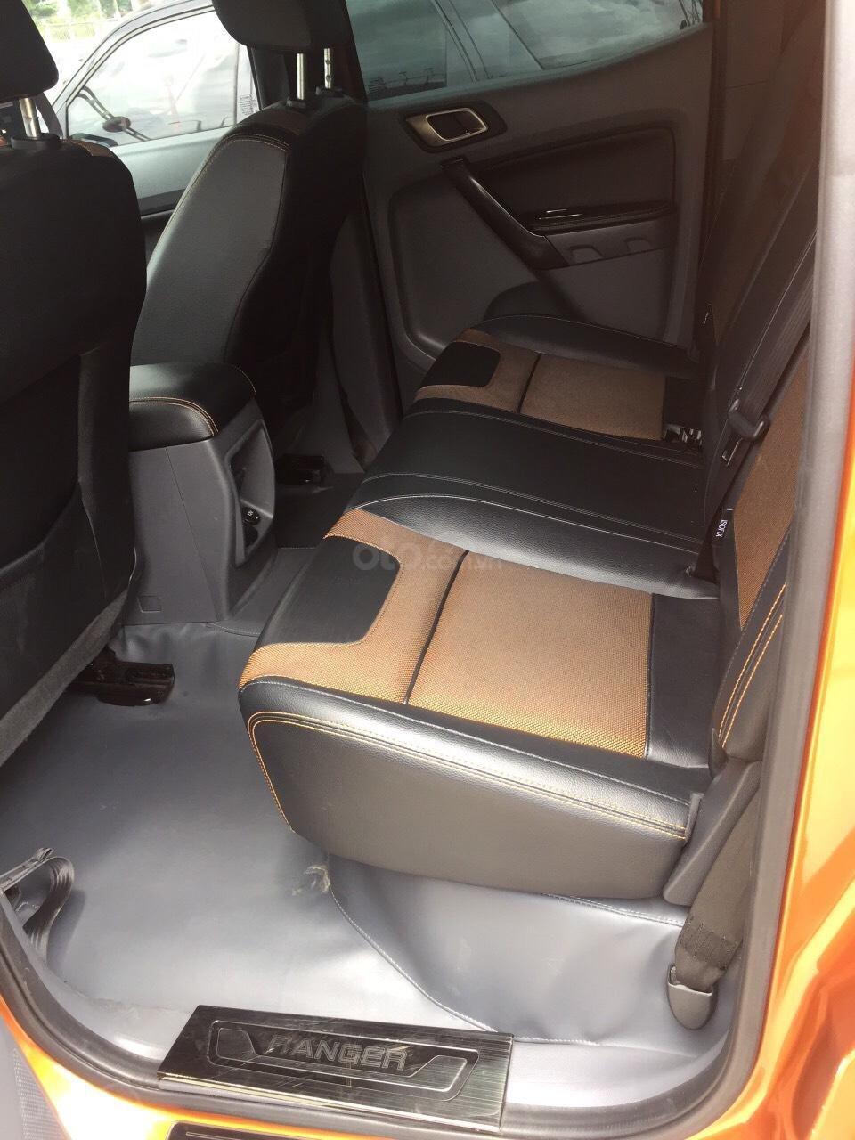 Ranger Wildtrak 3.2L 2016, xe bán tại hãng Western Ford có bảo hành-5