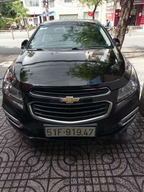 Lên đời bán Chevrolet Cruze LTZ năm sản xuất 2016, màu đen-5