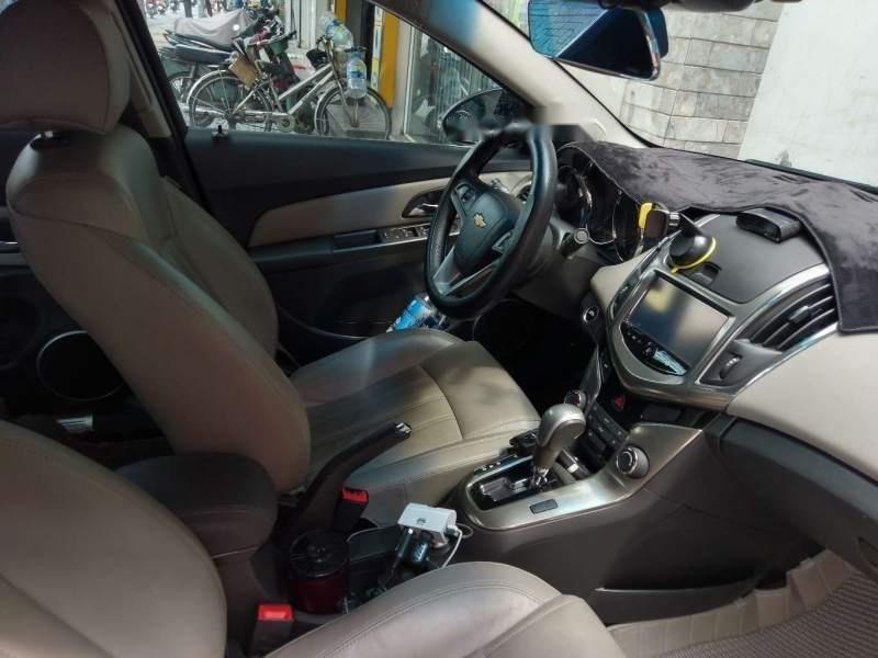 Lên đời bán Chevrolet Cruze LTZ năm sản xuất 2016, màu đen-2