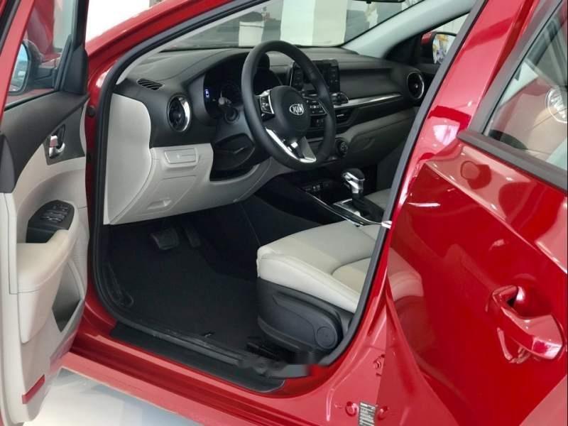 Bán xe Kia Cerato đời 2019, màu đỏ, giá cạnh tranh-2