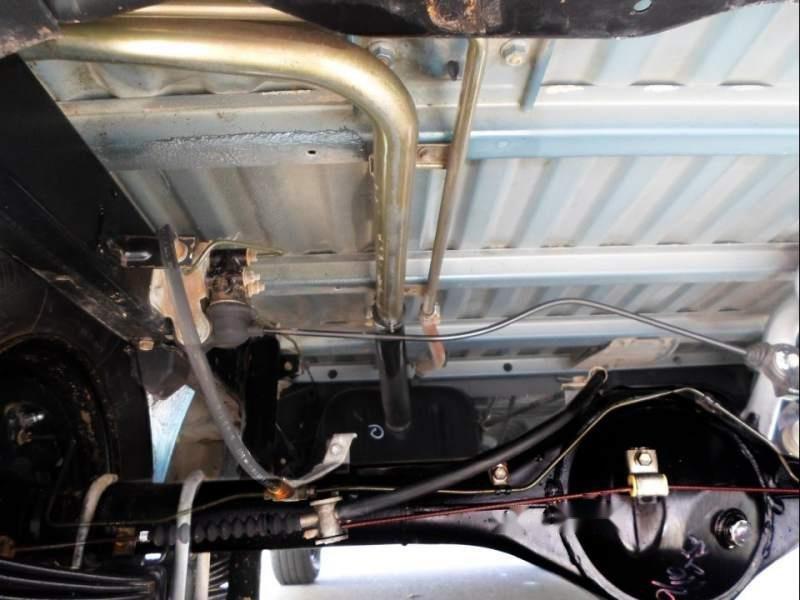 Bán xe Toyota Zace năm sản xuất 2006, nhập khẩu (3)