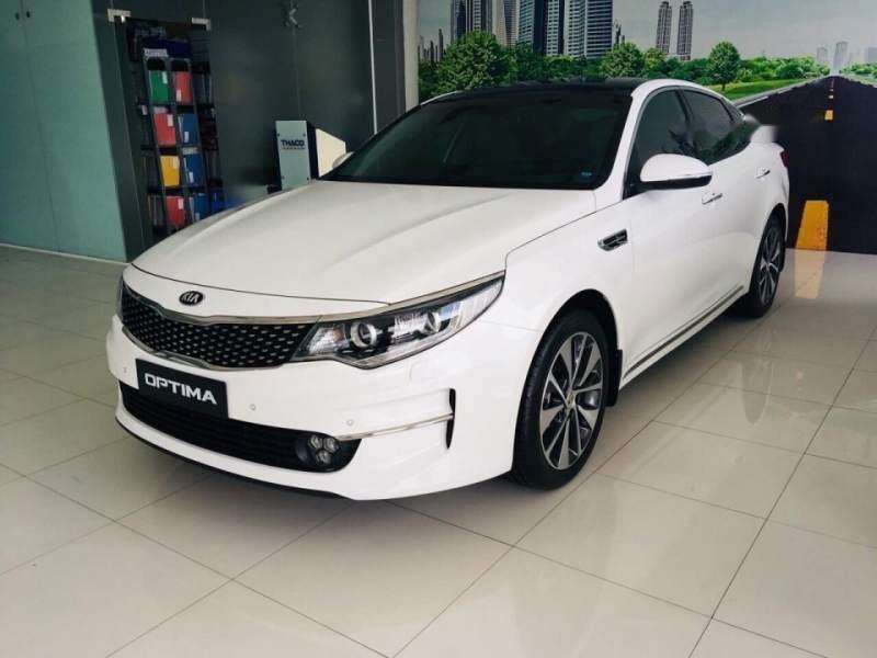 Cần bán Kia Optima AT sản xuất năm 2017, xe chính chủ sử dụng còn mới, giá ưu đãi (1)