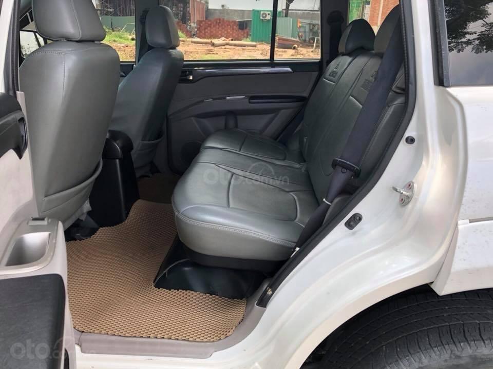 Gia đình cần bán xe Mitsubishi Pajero Sport 2016, số sàn, máy dầu-5