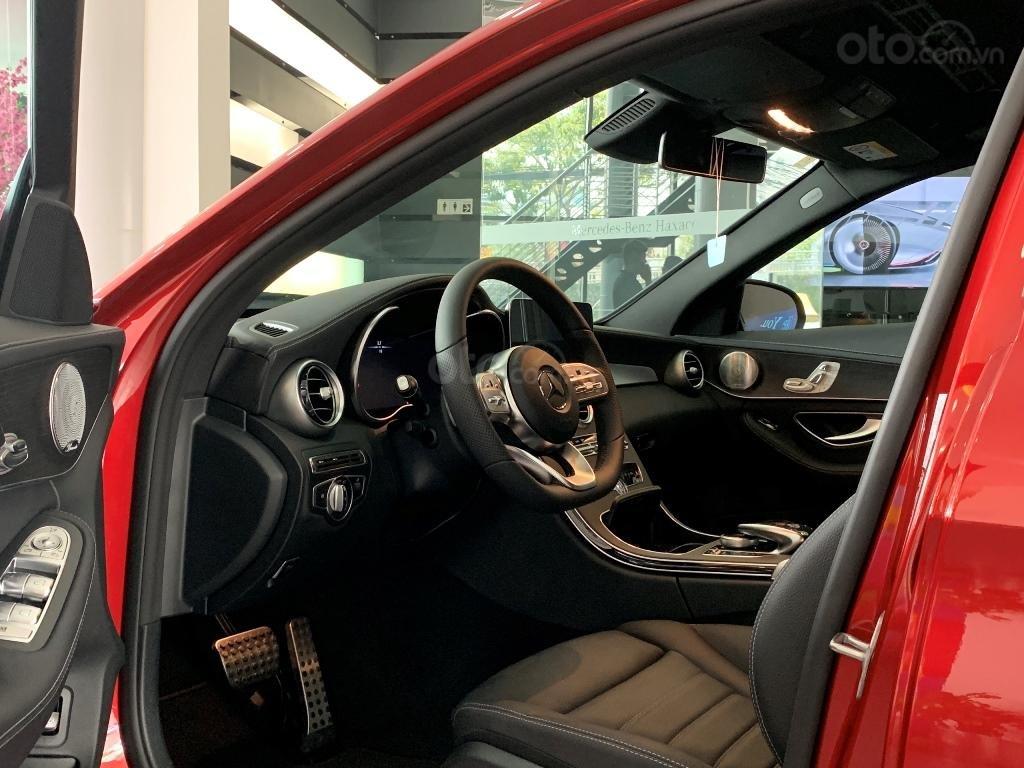 Cần bán Mercedes đời 2019, màu đỏ (6)