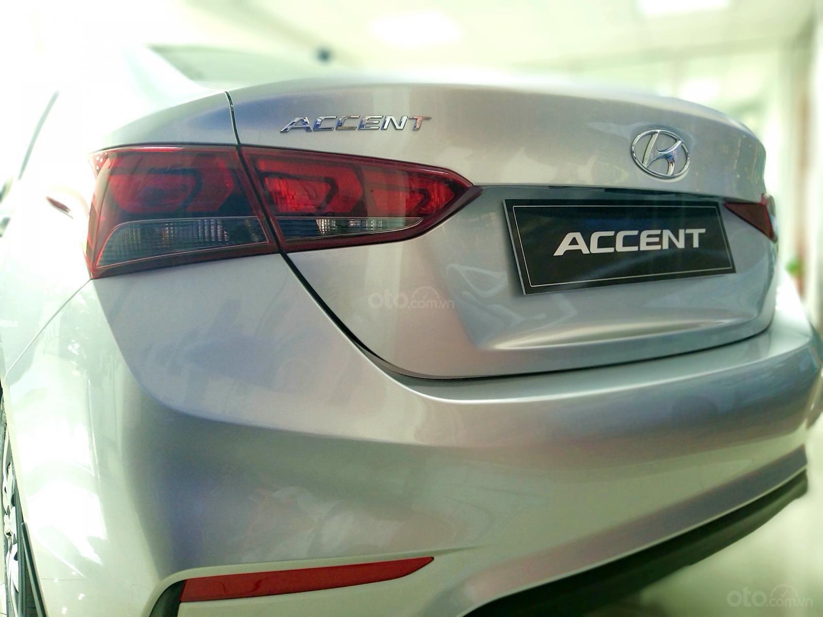 Hyundai Accent 2019, giá tốt bao giấy tờ đăng ký grab, hợp tác xã miễn phí, xe đủ màu giao ngay toàn quốc (4)