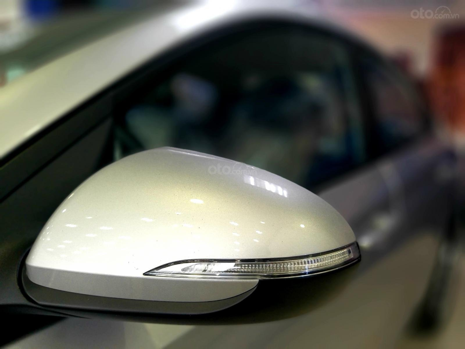 Hyundai Accent 2019, giá tốt bao giấy tờ đăng ký grab, hợp tác xã miễn phí, xe đủ màu giao ngay toàn quốc (6)