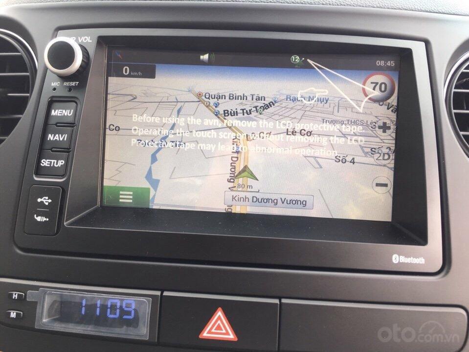 Bán Grand i10 sedan, giá cạnh tranh chạy số cuối tháng-7