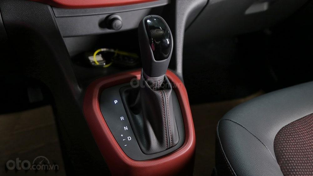 Giảm 10 triệu tiền mặt - chỉ 101 triệu - Hyundai Grand i10 Hatchback 1.2MT 2020, trả góp 85% (9)