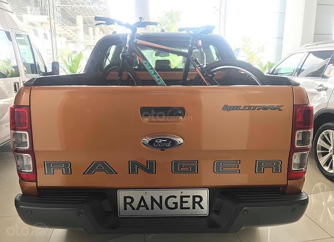 Bán xe Ford Ranger năm 2019, nhập khẩu-3