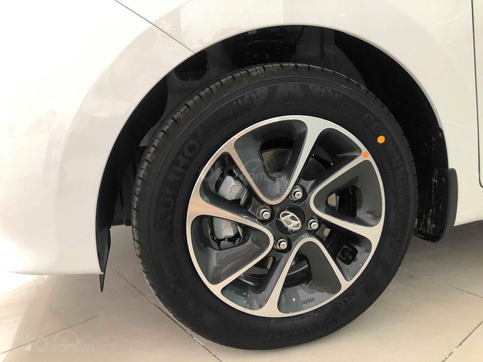 Hyundai Cầu Diễn - Bán Hyundai Grand I10 AT 1.2, đủ các màu, tặng 10 triệu - nhiều ưu đãi - LH: 0964898932 (6)