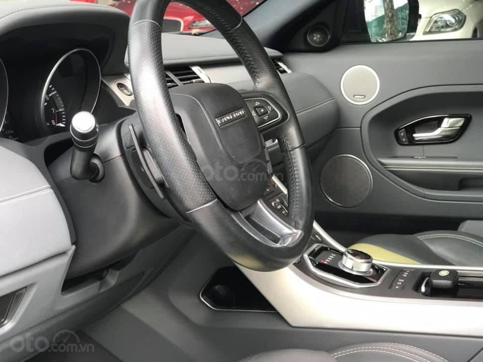 Cần bán lại xe LandRover Evoque 2012, nhập khẩu-7