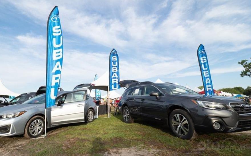 Liệu Subaru gặp lỗi về khủng hoảng chất lượng ôtô?